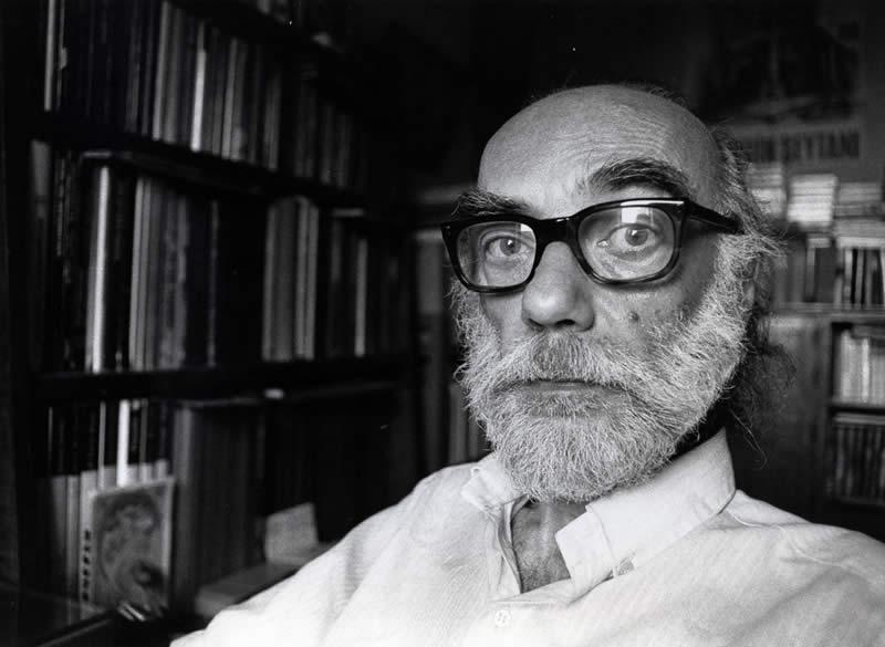 Ustamızı kaybettik: Giovanni Scognamillo