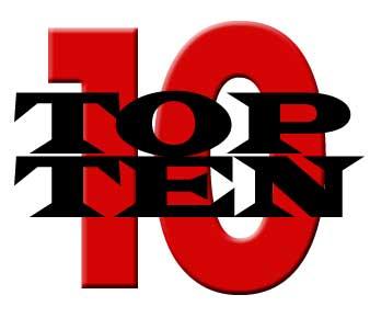 Top Ten - En İyi 10 Film