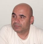 Ali Rıza Özkan