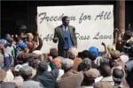 """""""Özgürlüğe Giden Uzun Yol"""" (""""Mandela: Long Walk To Freedom""""),"""