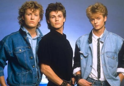 80'lerin En Güzel 100 şarkısı