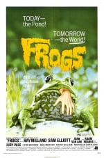 1. frogs