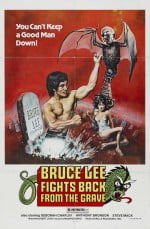 2. Bruce Lee Fights Back From The Grave