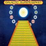 The Cosmic Jokers – Galactic Supermarket