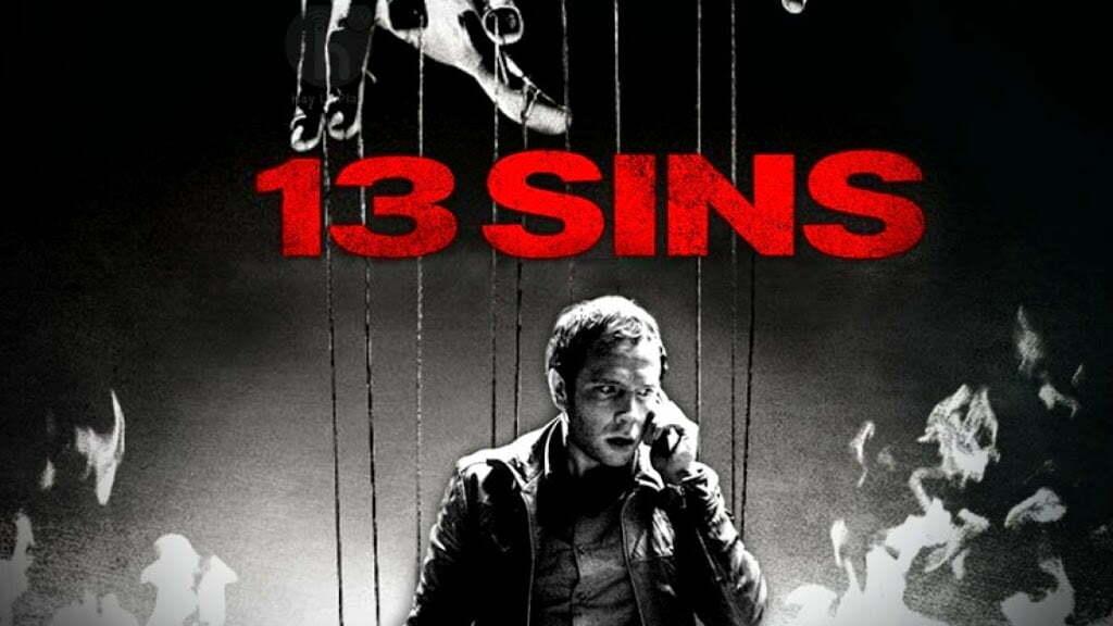 """Kötü Olan Kazansın! """"13 Günah"""" (""""13 Sins"""")"""