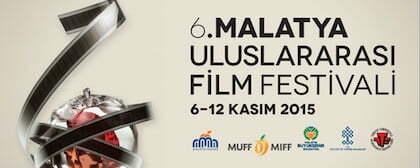 6. Malatya Uluslararası Film Festivali