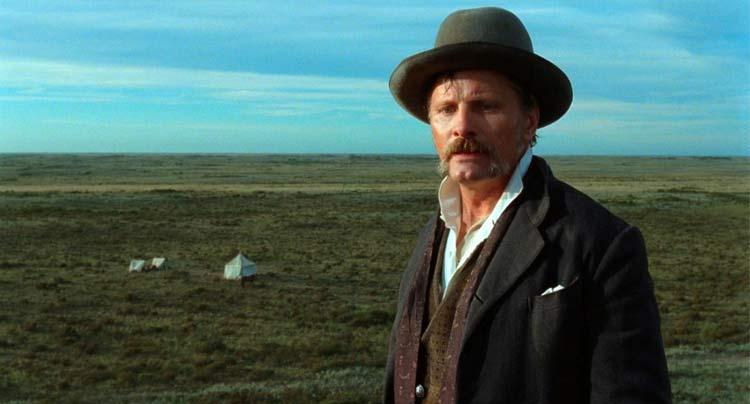 Bir Baba'nın Kendini Sorguladığı Western: Hayal Ülkesi