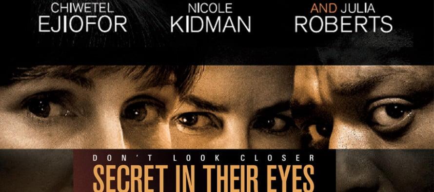 Gizemli Gerçek (Secret In Their Eyes): Campanella ile yeniden!