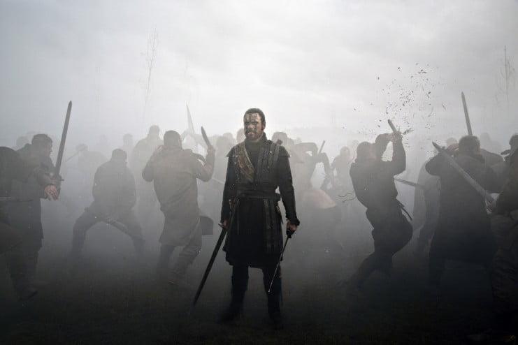 """""""Macbeth"""": Shakespeare'in Ölümü…"""