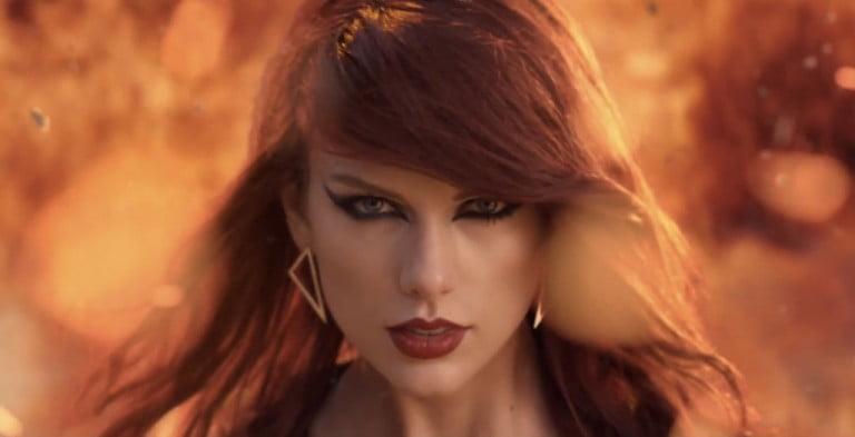 """Taylor Swift ve """"Bad Blood"""" Neden Yılın En İyisi?"""