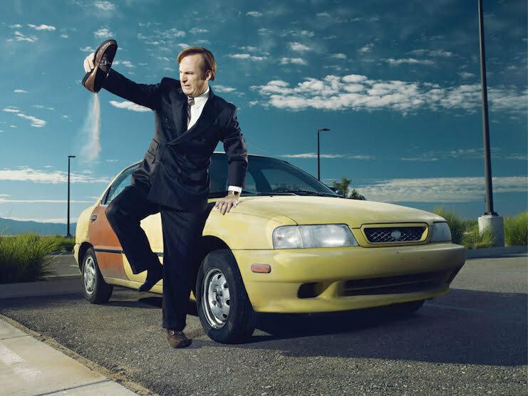 Better Call Saul – Sezon 1