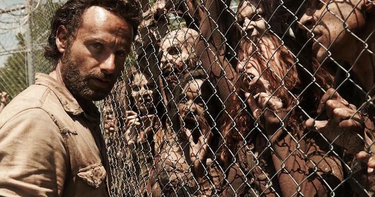 The Walking Dead – Sezon 6