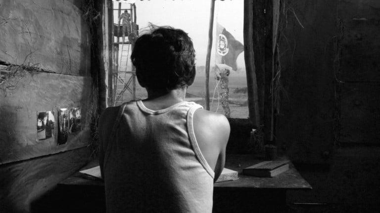 Berlinale Günlüğü: Letters From War