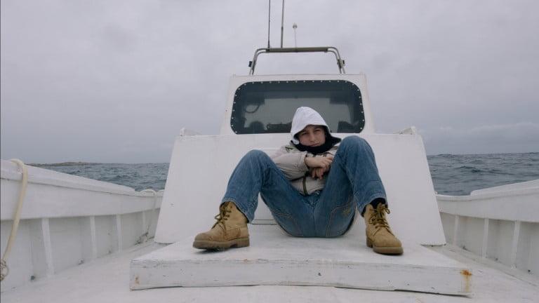 Berlinale Günlüğü: Fire At Sea