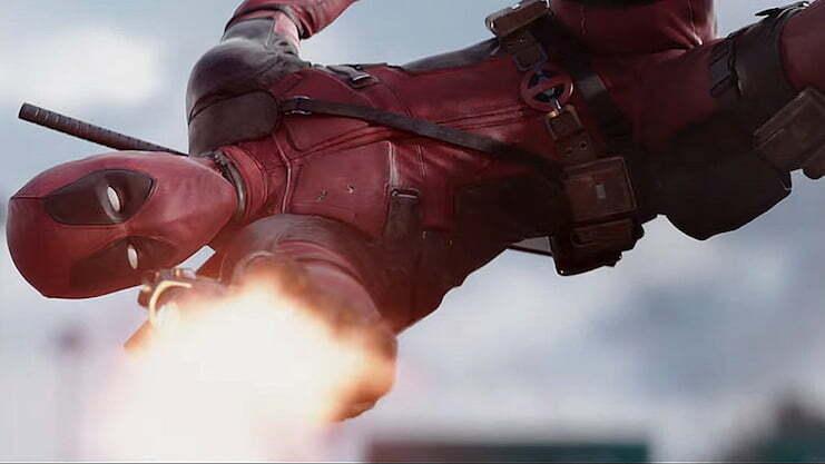 Çizgi Romandan Perdeye Sıçrayan Bilinç: Deadpool