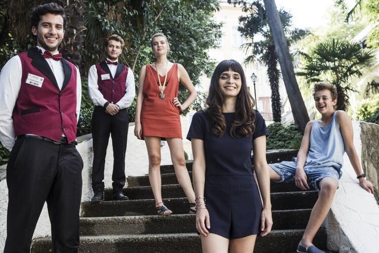 Hesapta Aşk: Türk Sinemasını Gururlandıran Bir Gençlik Filmi