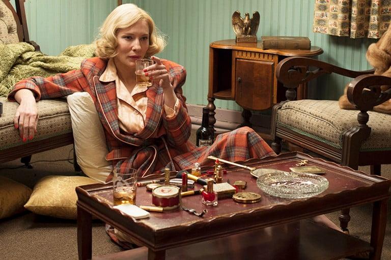 Carol: Bizimkisi Bir Aşk Hikayesi