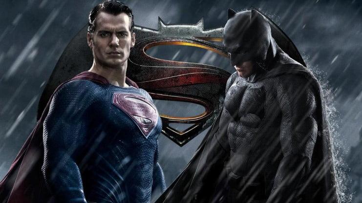 "Kim Boştaysa Gelsin: ""Batman v Superman: Dawn of Justice"""