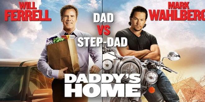 Will Ferrell vs Mark Wahlberg: Babalar Savaşıyor