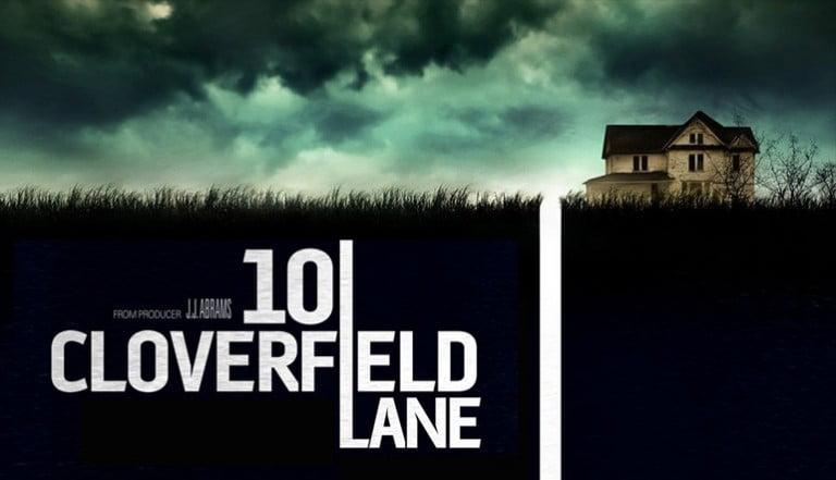 10 Cloverfield Lane: Klostrofobik Gerilim