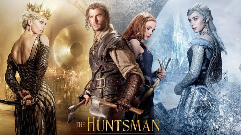 """Avcı'nın Hikayesi: """"The Huntsman: Winter's War"""""""
