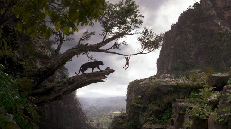"""""""Oyunculuk Dersi Almışlar Gibi…"""" (The Jungle Book)"""