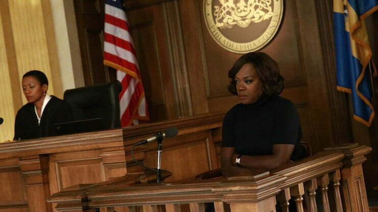 How to Get Away with Murder – Sezon 2