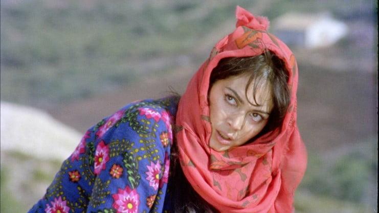 Aşık Olunacak Kadın: Türkan Şoray