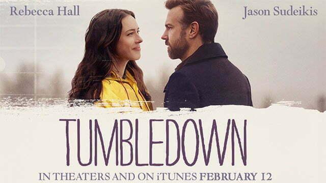 """""""Nerede O Eski Aşklar.."""" Diyenler İçin: Tumbledown"""