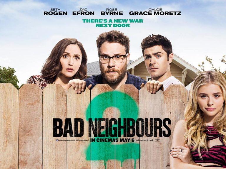 Neighbors 2: Yeni Komşulara Merhaba De!