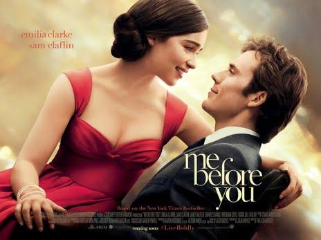 Senenin En İddialı Aşk Filmi: Senden Önce Ben