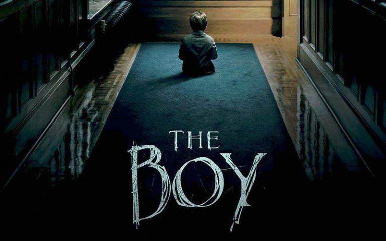 Korku Dolu Bir Gerilim: The Boy