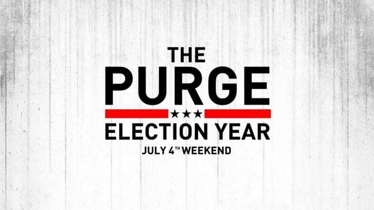 Arınma Gecesi: Seçim Günü Yaklaşırken