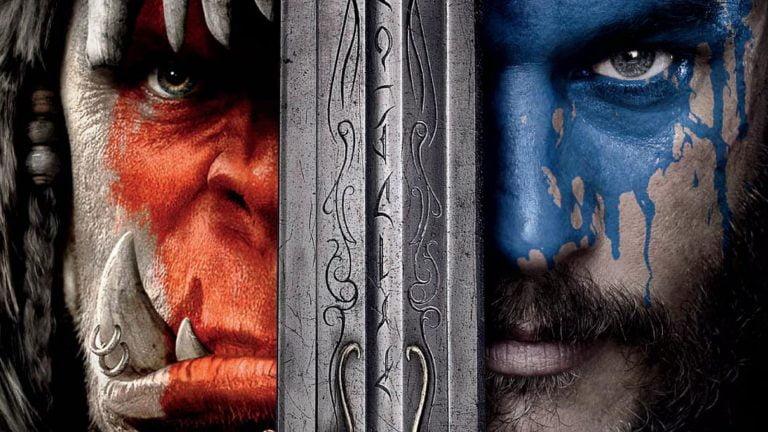 Warcraft: Orklarla İnsanların Büyü Dolu Savaşı