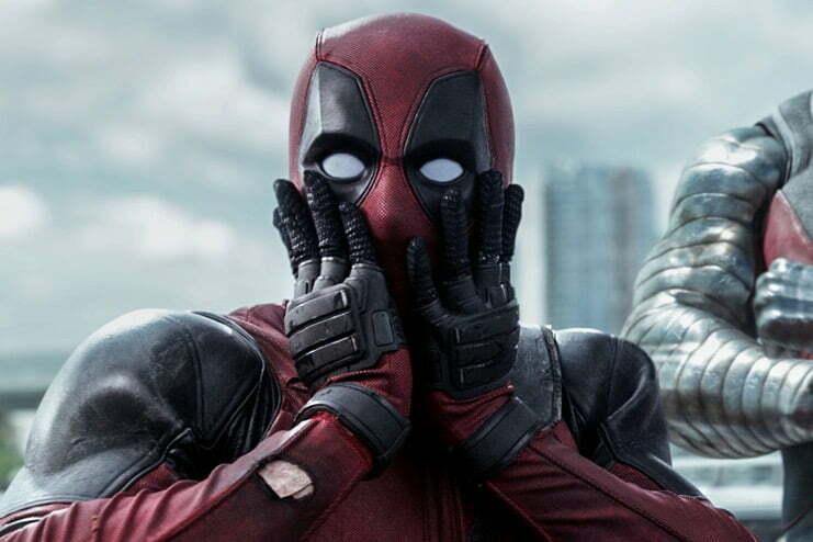 Ev Sineması: Deadpool ve Minyonlar