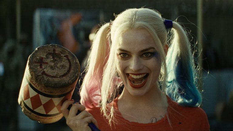 Suicide Squad: Harley Quinn ve Yeni Arkadaşları