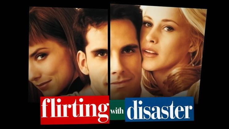 David O. Russell Filmografisinin Temeli: Flirting With Disaster