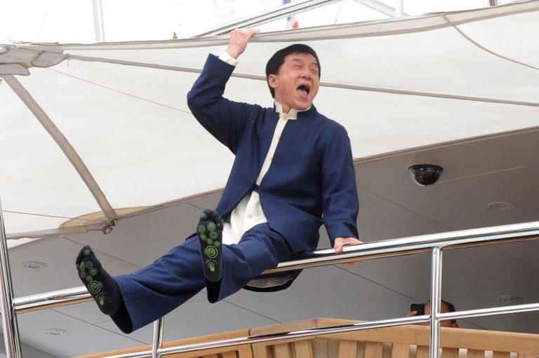 Skiptrace: Jackie Chan hala bildiğimiz Jackie Chan