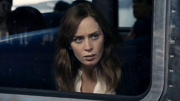 The Girl On The Train: Üç Kadının Ortak Hikayesi