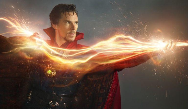 DOCTOR STRANGE: Büyücünün Marvel Evrenine Şaşaalı Girişi