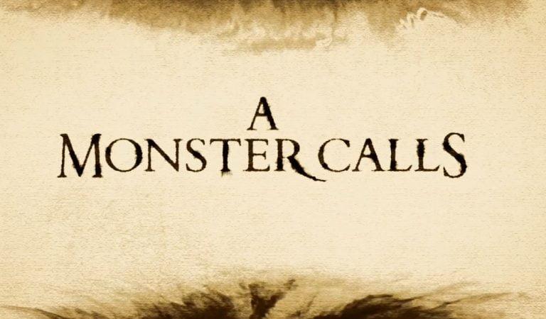 A Monster Calls: Hayatın Gerçeklerine Fantastik Bir Pencere