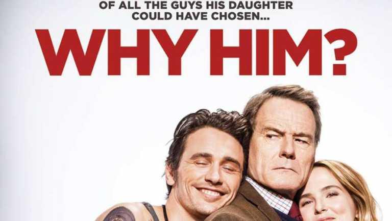 Jenerasyon Çatışmasından Doğan Basit Ama Eğlenceli Bir Komedi: Why Him?