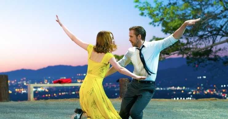Yönetmen Chazelle, Senarist Chazelle'e Karşı, Tekrardan: LA LA LAND
