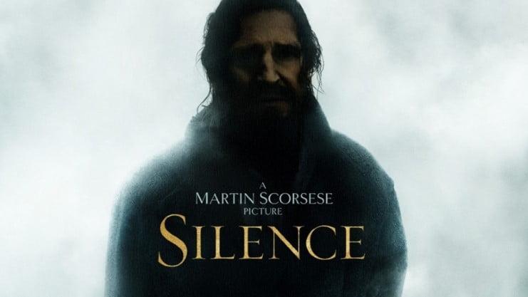 Tanrı'nın Sessizliği: Silence (2016)