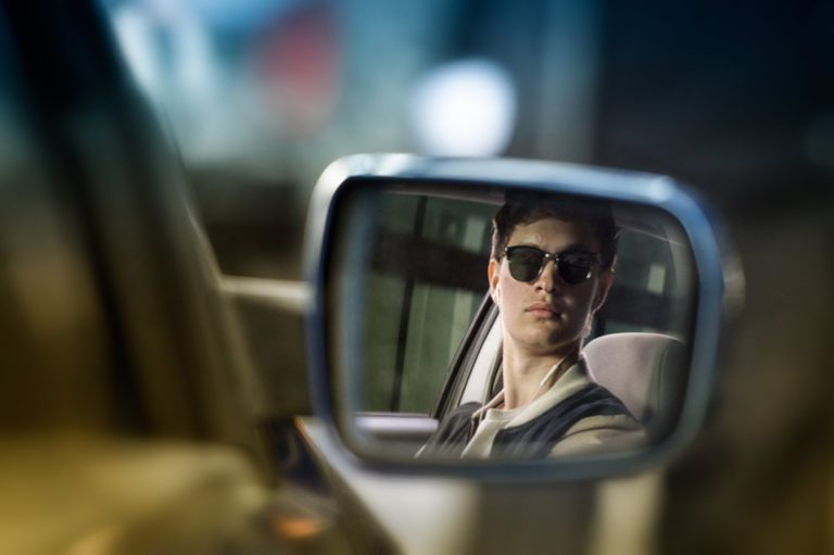 Baby Driver: Bir soygun filminden çok daha ötesi