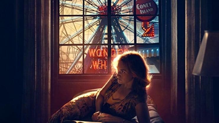 Ev Sineması: Dönme Dolap (Wonder Wheel)
