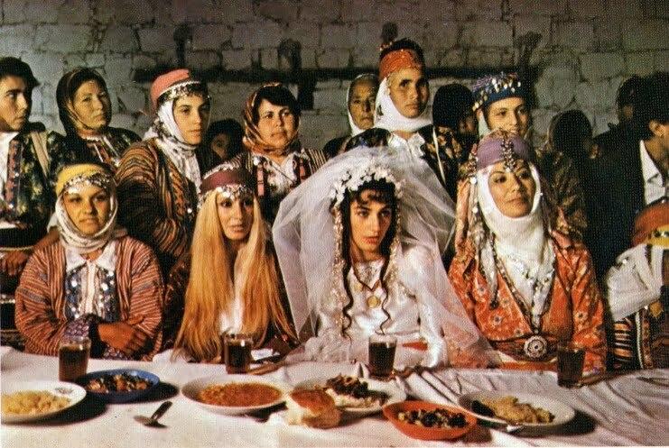 #istfilmfest18 İpekçe (1987)