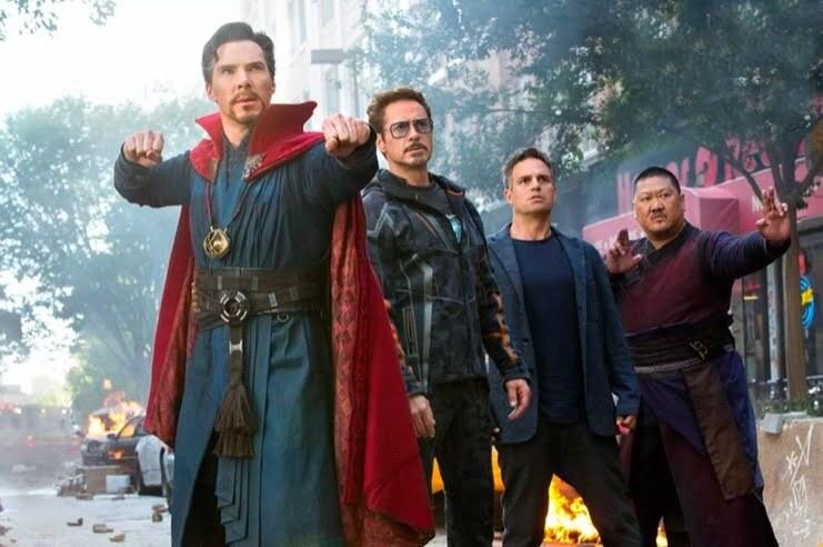 Bir Marvel Filminden Çok Daha Fazlası: Avengers: Infinity War