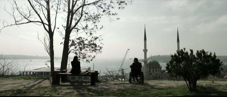 #istfilmfest18 Put Şeylere (2017)