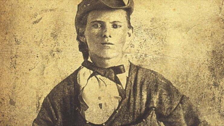 Jesse James Filmleri vs. Billy The Kid Filmleri